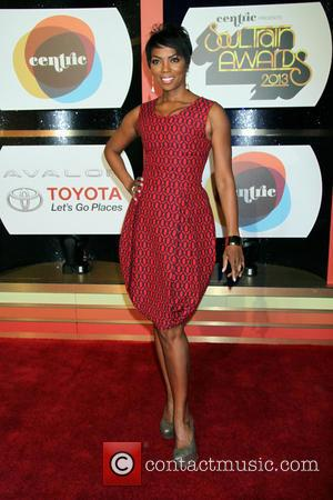 Vanessa Williams - Soul Train Awards 2013 Held At Orelans Arena At Orleans Hotel and Casino In Las Vegas, NV...