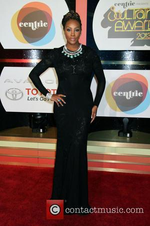 Vivica A. Fox - Soul Train Awards 2013 Held At Orelans Arena At Orleans Hotel and Casino In Las Vegas,...