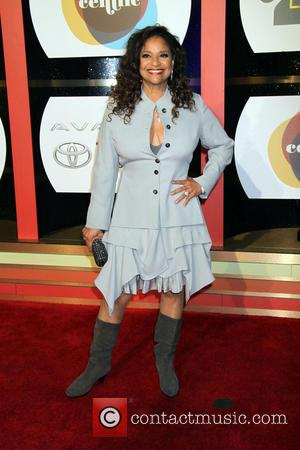 Debbie Allen - Soul Train Awards 2013 Held At Orleans Arena At Orleans Hotel and Casino In Las Vegas, NV...