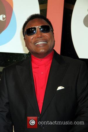 George Benson - Soul Train Awards 2013 Held At Orleans Arena At Orleans Hotel and Casino In Las Vegas, NV...