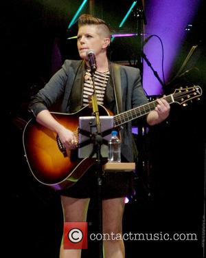 Natalie Maines - The Dixie Chicks perform live in concert at Copps Coliseum? - Hamilton, Canada - Sunday 10th November...
