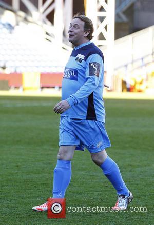 Adam Woodyatt - Nordoff Robbins and the Crystal Palace Football Club Foundation celebrity football match held at Selhurst Park -...