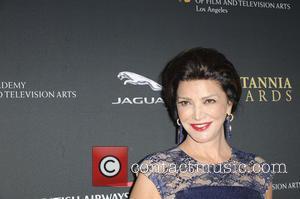 Shohreh Aghdashloo - 2013 BAFTA LA Jaguar Britannia Awards - Los Angeles, California, United States - Sunday 10th November 2013