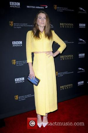 Dree Hemingway - 2013 BAFTA LA Jaguar Britannia Awards - Los Angeles, California, United States - Sunday 10th November 2013