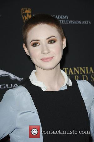 Karen Gillan Lands Role In ABC's 'Selfie': The Low-Down On New Emily Kapnek Comedy