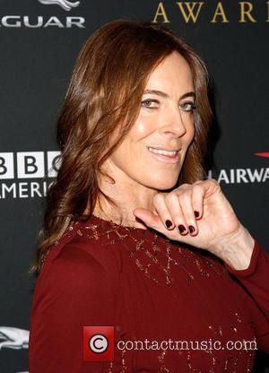 Kathryn Bigelow - Celebrities attend 2013 BAFTA Los Angeles Jaguar Britannia Awards Presented by BBC America at The Beverly Hilton...