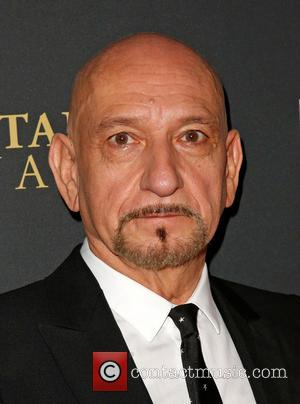 Sir Ben Kingsley - Celebrities attend 2013 BAFTA Los Angeles Jaguar Britannia Awards Presented by BBC America at The Beverly...