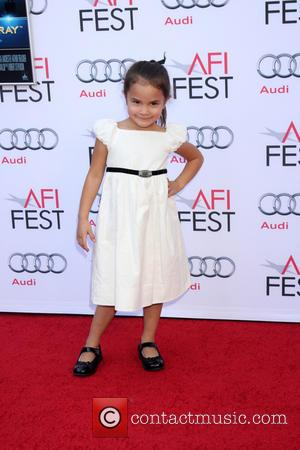 Jojo Bereic - Mary Poppins 50th Anniversary Screening at AFI Fest at TLC Chinese Theater - Los Angeles, California, United...