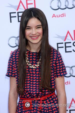 Landry Bender - Mary Poppins 50th Anniversary Screening at AFI Fest at TLC Chinese Theater - Los Angeles, California, United...