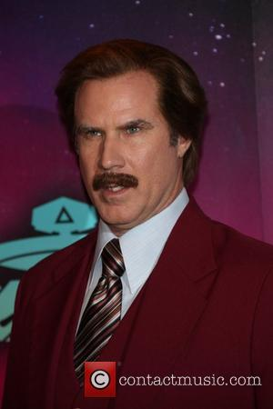 Will Ferrell - 20th MTV Europe Music Awards - Arrivals
