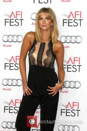 Delta Goodrem - AFI FEST 2013 Presented By Audi -