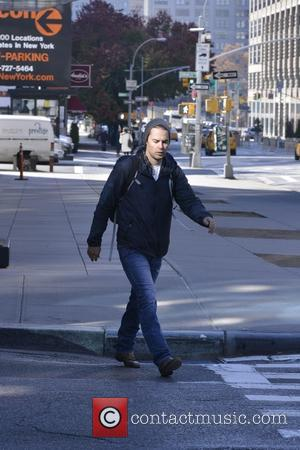 Taylor Kitsch - Taylor Kitsch out and about in Manhattan - New York City, New York, United States - Sunday...