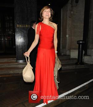 Fiona Bruce - BBC Children in Need Gala at The Grosvenor House Hotel - London, United Kingdom - Monday 11th...