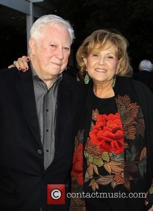 Brenda Vaccaro and Guest
