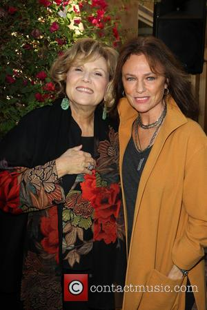 Brenda Vaccaro and Jacqueline Bisset - Unifrance and The French Consulat of Los Angeles Host a Brunch in Honor of...