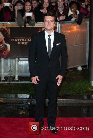 John Hutcherson