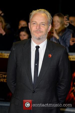 Francis Lawrence - The world premiere of 'The Hunger Games: Catching Fire' held at Odeon Leicester Square - Arrivals -...