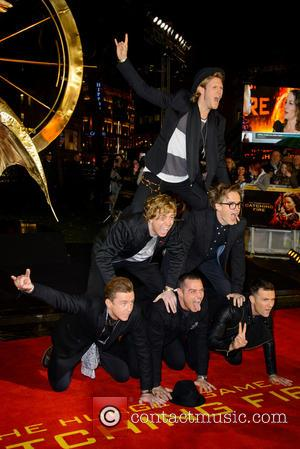 McBusted aka Mcfly and Busted