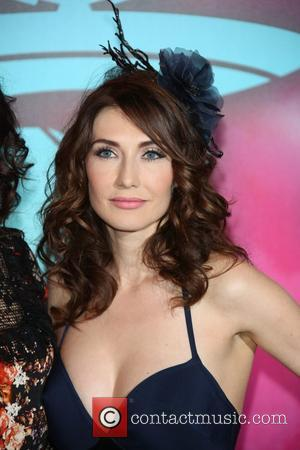 Carice van Houten - 20th MTV Europe Music Awards held at Ziggo Dome - Arrivals - Amsterdam, Netherlands - Monday...