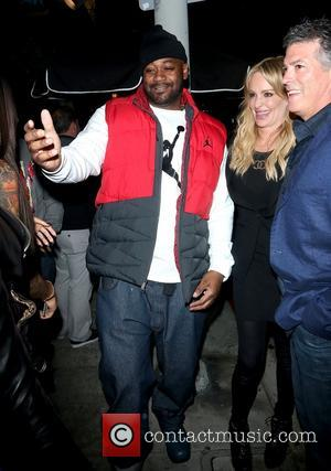 Ghostface Killah, Taylor Armstrong and John Bluher