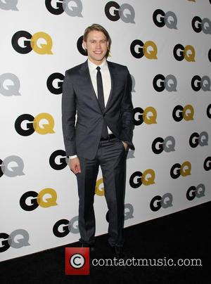 Chord Overstreet - GQ Men Of The Year Party at The Wilshire Ebell Theatre - Arrivals - Los Angeles, California,...