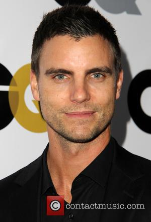 Colin Egglesfield - GQ Men Of The Year Party at The Wilshire Ebell Theatre - Arrivals - Los Angeles, California,...