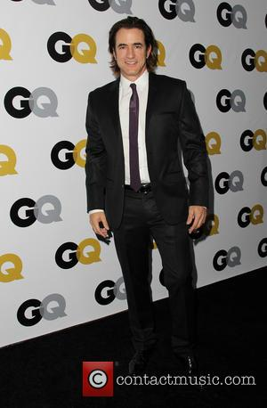 Dermot Mulroney - GQ Men Of The Year Party at The Wilshire Ebell Theatre - Arrivals - Los Angeles, California,...