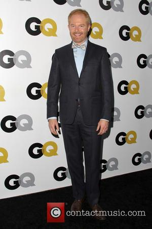 Jesse Tyler Ferguson - GQ Men Of The Year Party at The Wilshire Ebell Theatre - Arrivals - Los Angeles,...