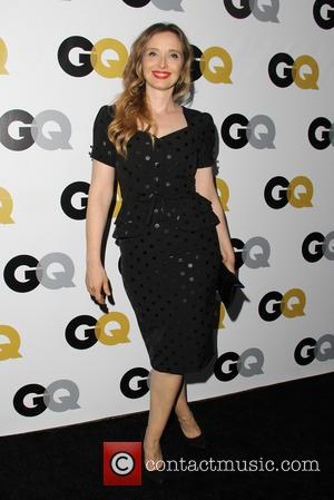 Julie Delpy - GQ Men Of The Year Party at The Wilshire Ebell Theatre - Arrivals - Los Angeles, California,...