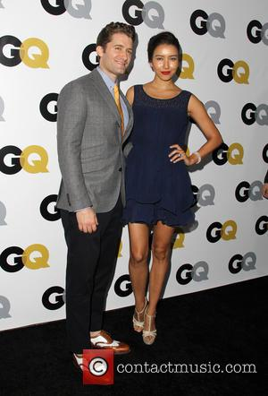 Matthew Morrison - GQ Men Of The Year Party at The Wilshire Ebell Theatre - Arrivals - Los Angeles, California,...