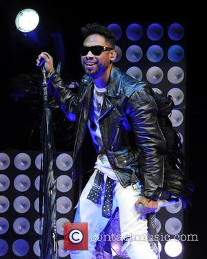 Miguel - Miguel performing live in concert
