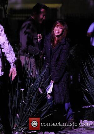Jennifer Lopez, John Corbett