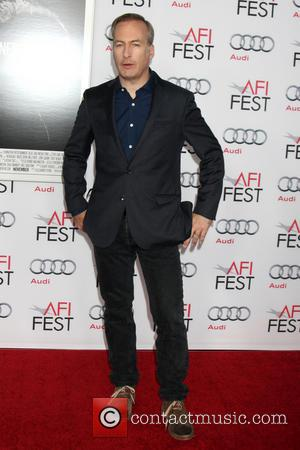 Bob Odenkirk - Nebraska Screening at AFI Fest - Los Angeles, California, United States - Tuesday 12th November 2013