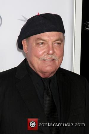 Stacy Keach - Nebraska Screening at AFI Fest - Los Angeles, California, United States - Tuesday 12th November 2013