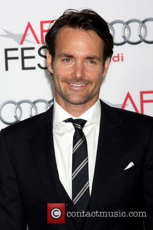Will Forte - Nebraska Screening at AFI Fest - Los Angeles, California, United States - Tuesday 12th November 2013