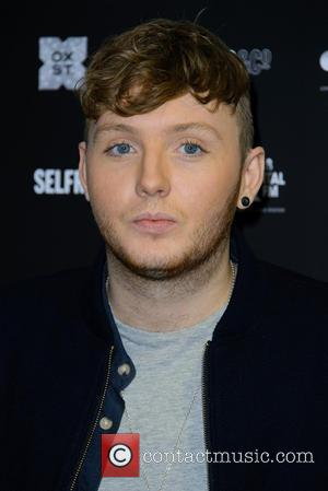 X-Factor's James Arthur Is Sorry For Homophobic Rap Song