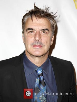 Chris Noth - 'Stand Up For Gus' benefit held at Bootsy Bellows - Arrivals - Los Angeles, California, United States...