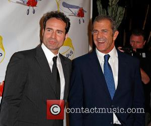 Jason Patric and Mel Gibson