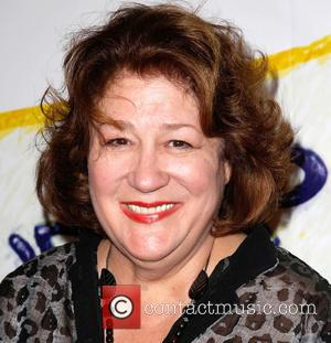 Margo Martindale - 'Stand Up For Gus' benefit held at Bootsy Bellows - Arrivals - Los Angeles, California, United States...