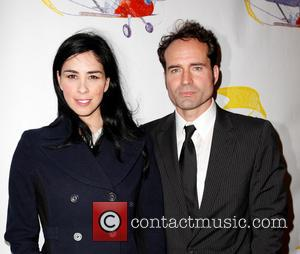Sarah Silverman and Jason Patric