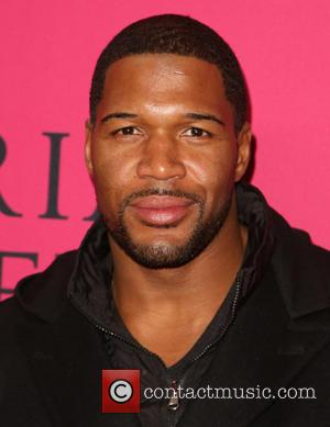 Michael Strahan - 2013 Victoria's Secret Fashion Show