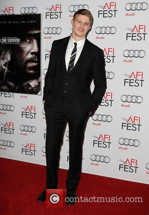 Alexander Ludwig - AFI FEST 2013 Presented By Audi Premiere Of
