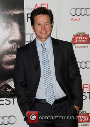 Mark Wahlberg - AFI FEST 2013 Presented By Audi Premiere Of