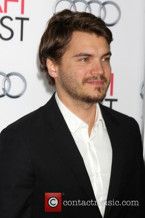 Emile Hirsch - AFI FEST 2013 - 'Lone Survivor' premiere at TCL Chinese Theatre - Los Angeles, California, United States...