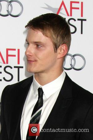 Alexander Ludwig - AFI FEST 2013 - 'Lone Survivor' premiere at TCL Chinese Theatre - Los Angeles, California, United States...