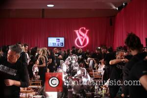 Victoria's Secret Fashion Show and Backstage