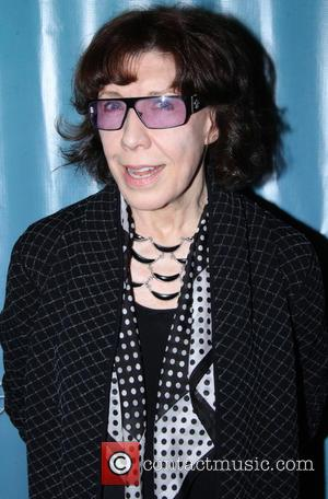 Lily Tomlin - Kat Kramer's Films That Change The World