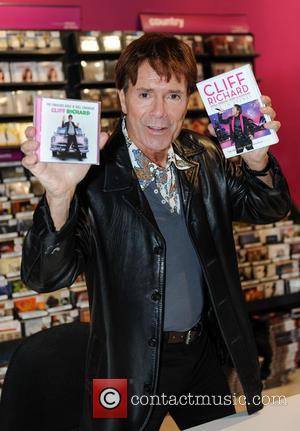 Sir Cliff Richard