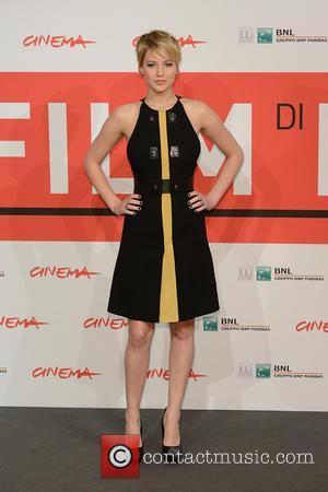 Jennifer Lawrence and Jennifer  Lawrence
