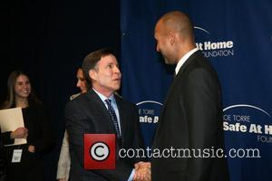 Bob Costas and Derek Jeter